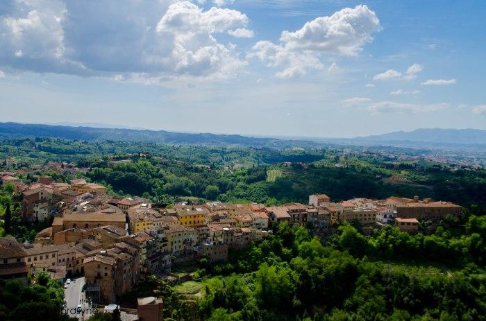 san miniato, tuscany, italy, province of pisa, white truffles, toscana, tuscan hills, rocca federico II,