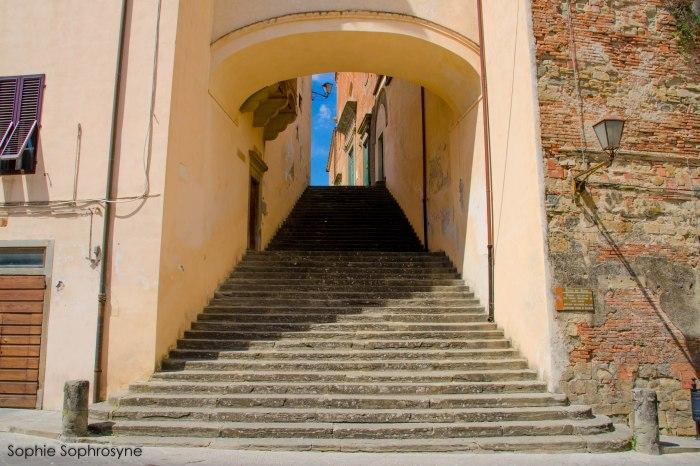 san miniato, tuscany, italy, province of pisa, white truffles, toscana, tuscan hills, duomo di san miniato,