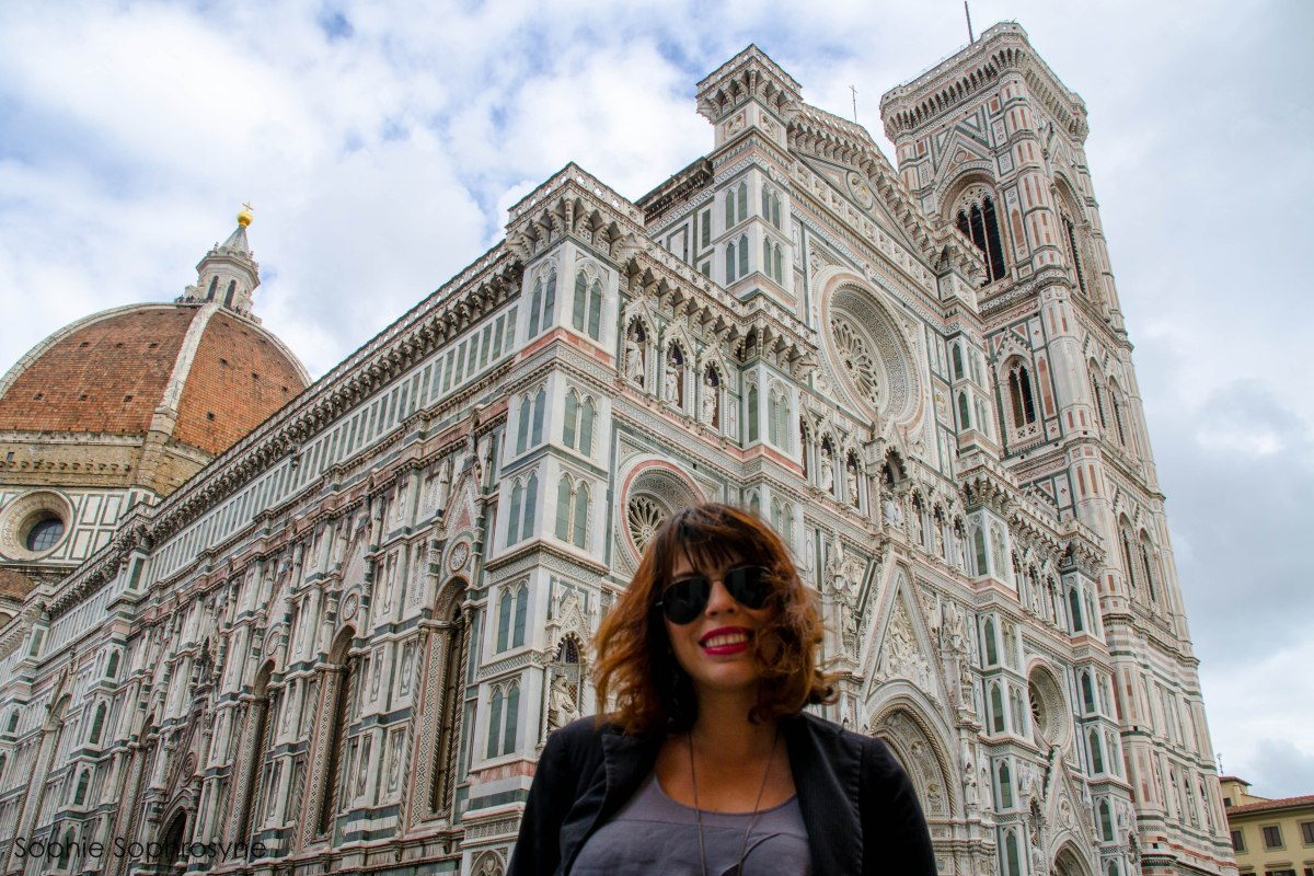 Interview: with Girl in Florence